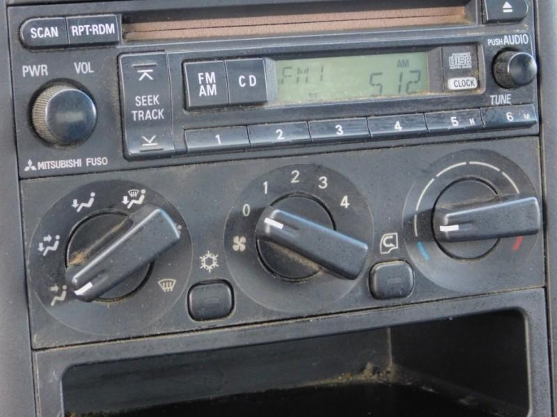 Mitsubishi Fuso FE83D 2008 price $13,900