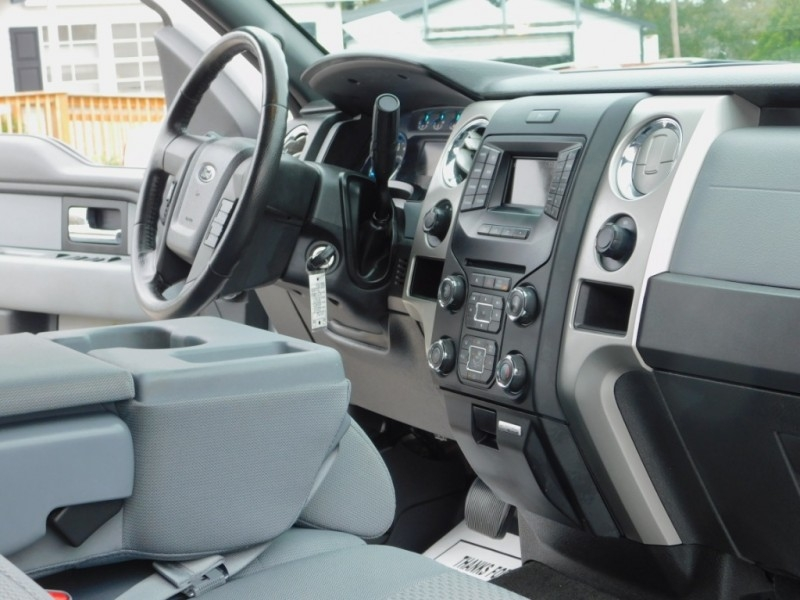 Ford F-150 2014 price $20,980
