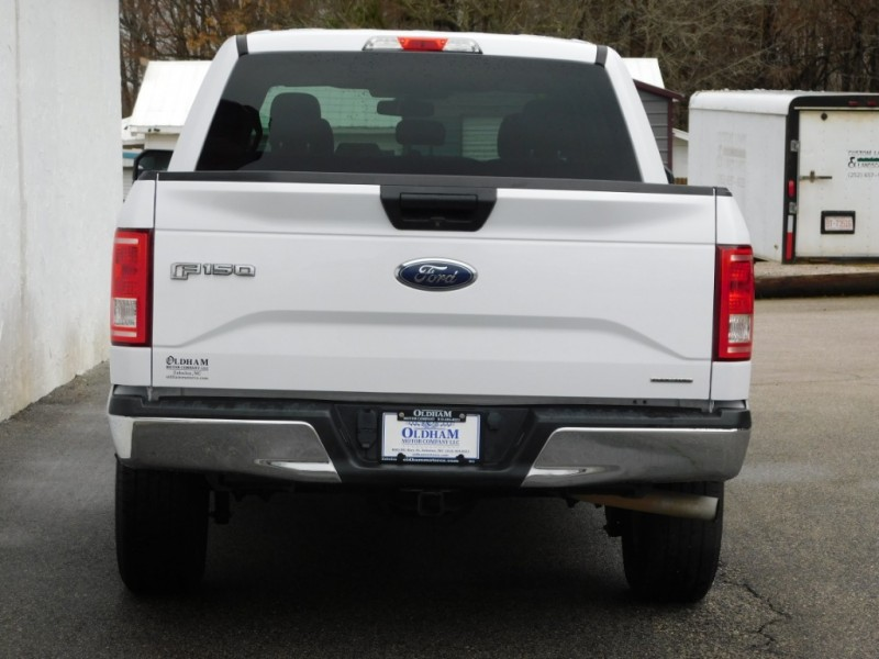 Ford F-150 2015 price $22,500