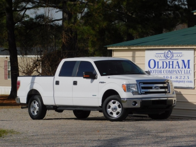 Ford F-150 2014 price $18,000