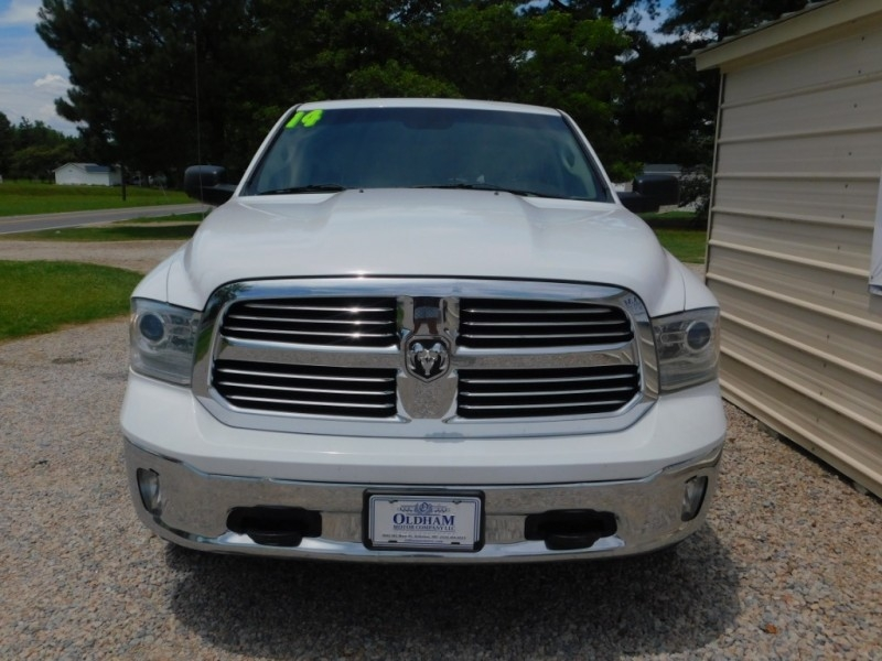 RAM 1500 2014 price $24,900