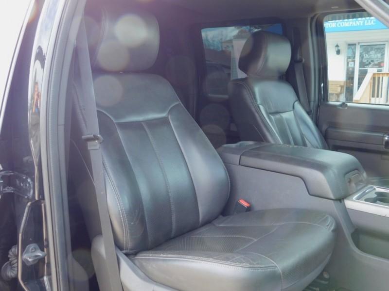 Ford Super Duty F-250 SRW 2012 price $29,500