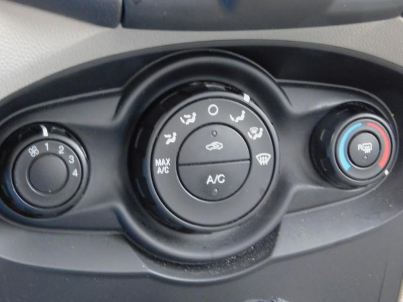 Ford Fiesta 2013 price $3,700