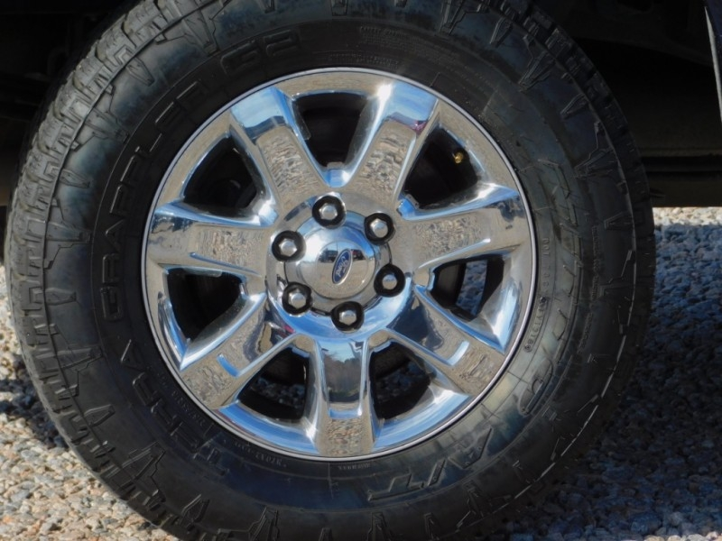 Ford F-150 2014 price $22,900