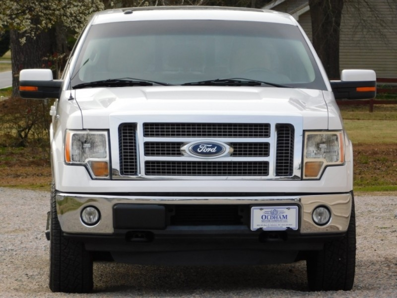 Ford F-150 2011 price $23,000