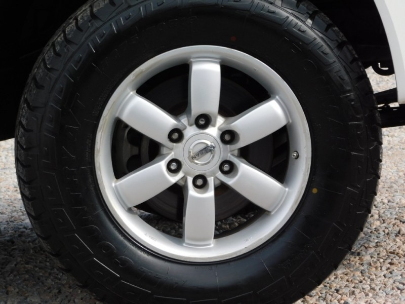 Nissan Titan 2012 price $18,500