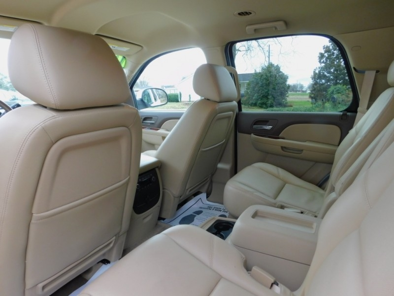 GMC Yukon 2010 price $18,900