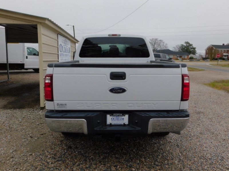 Ford Super Duty F-250 SRW 2015 price $28,900