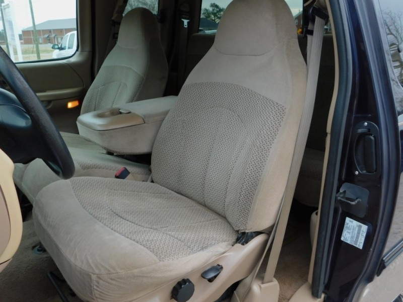 Ford F-150 1999 price $6,500