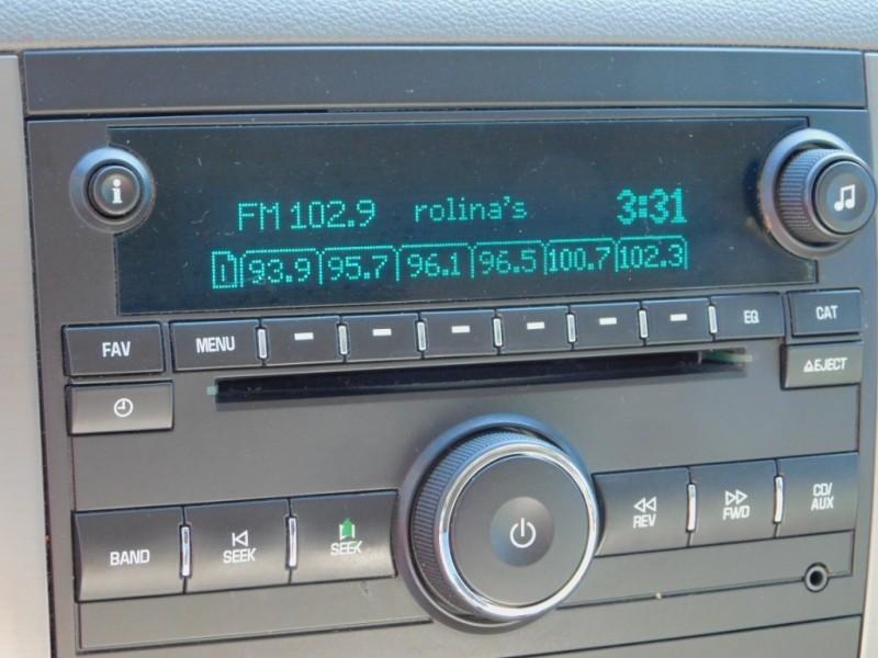 GMC Sierra 2500HD 2009 price $24,900