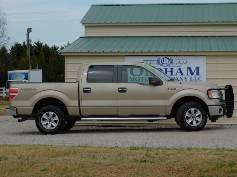 Ford F-150 2012 price $15,900