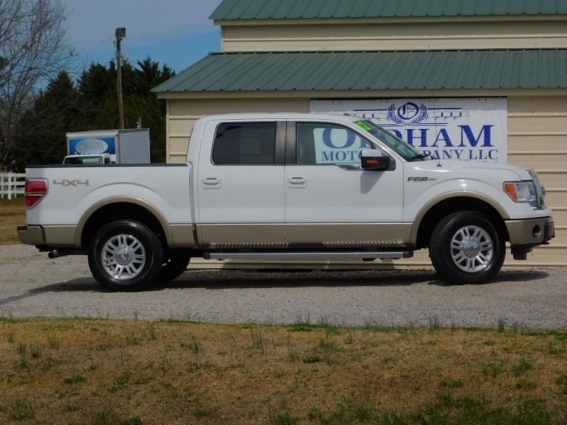 Ford F-150 2012 price $22,900