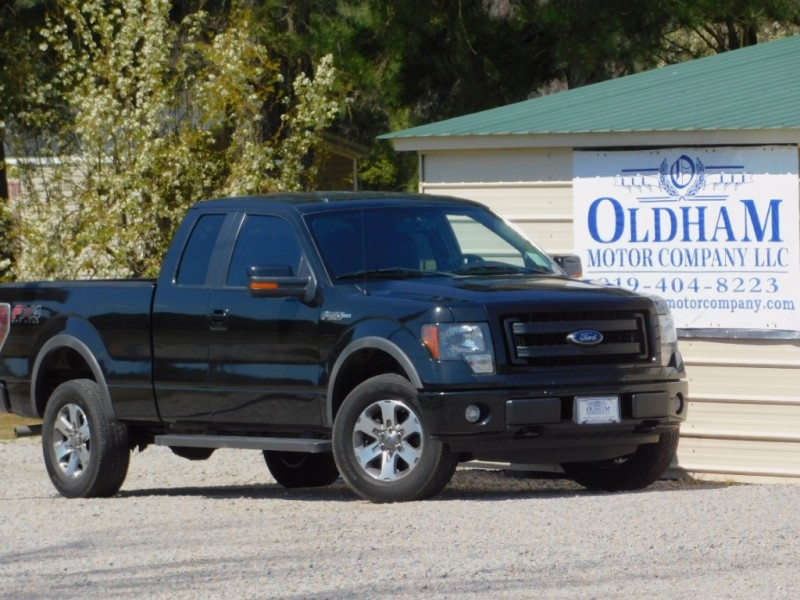Ford F-150 2013 price $24,500