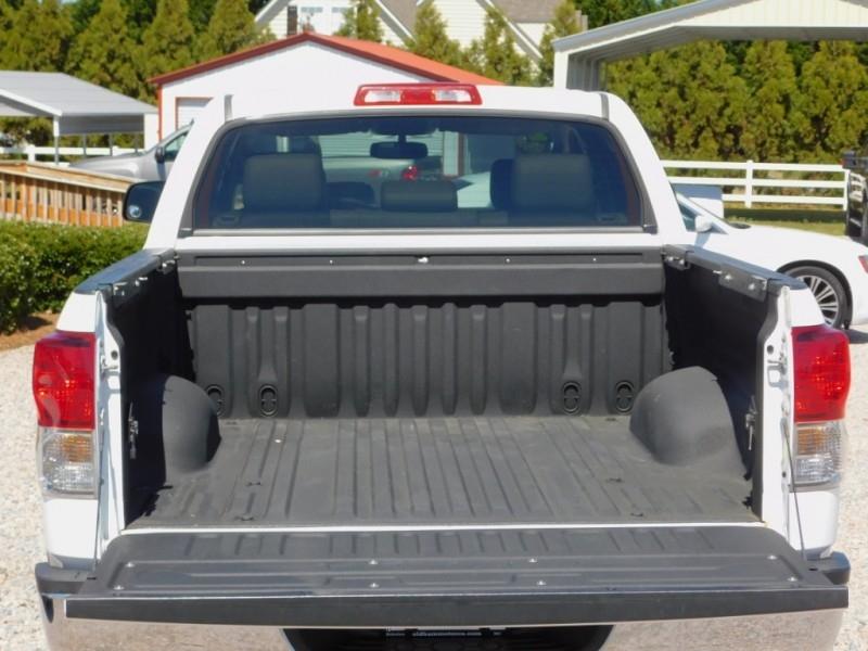 Toyota Tundra 4WD Truck 2012 price $21,500