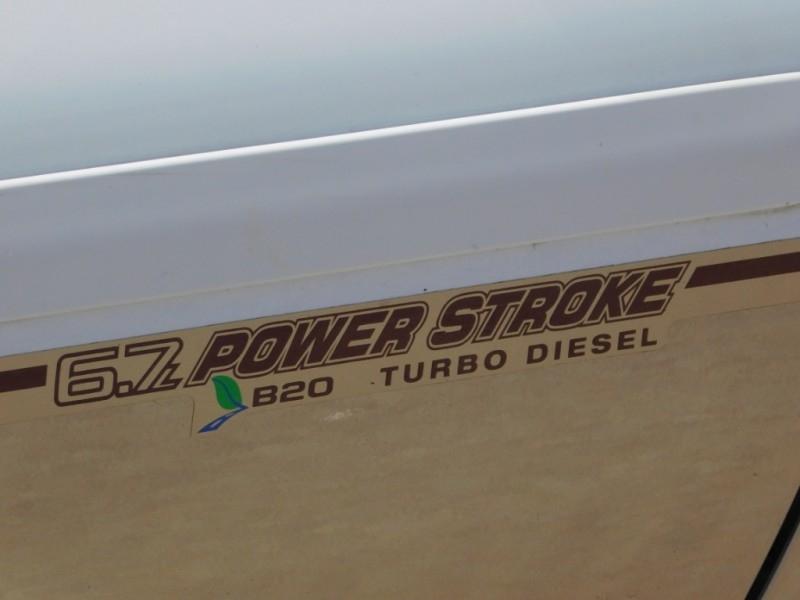 Ford Super Duty F-250 SRW 2011 price $31,500