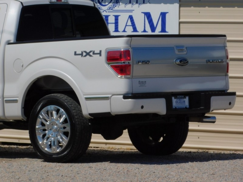 Ford F-150 2013 price $27,500