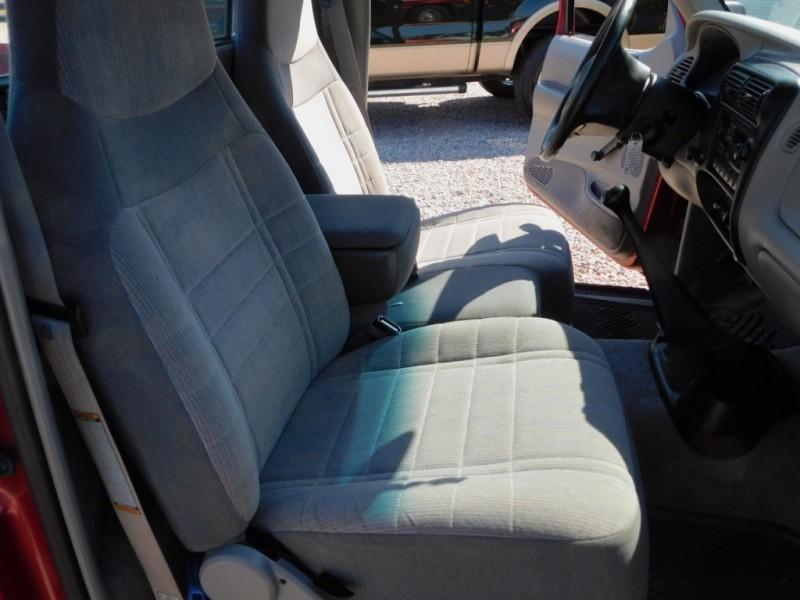 Ford Ranger 1997 price $2,500