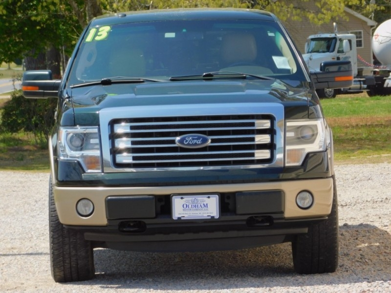 Ford F-150 2013 price $19,500