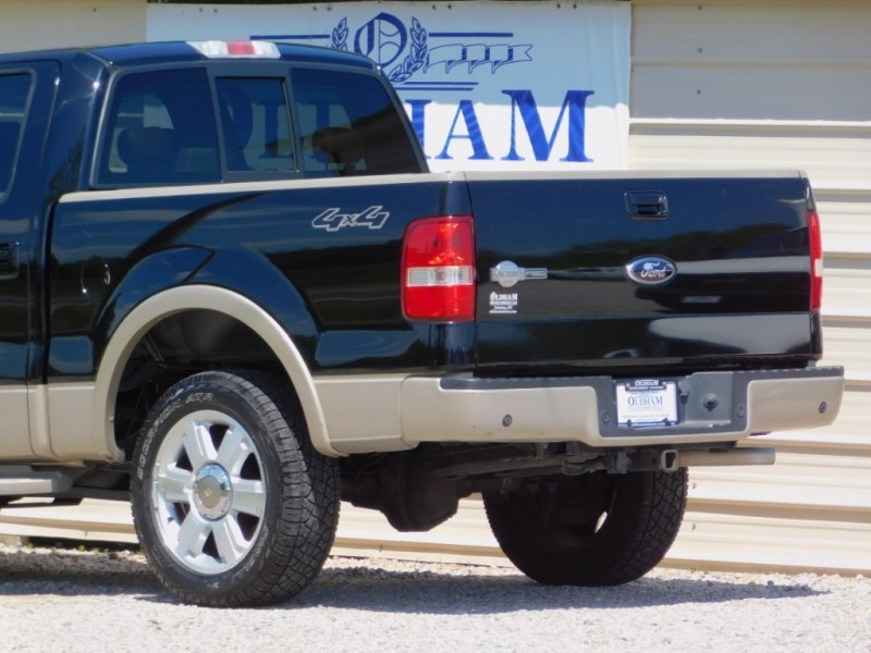 Ford F-150 2007 price $13,900