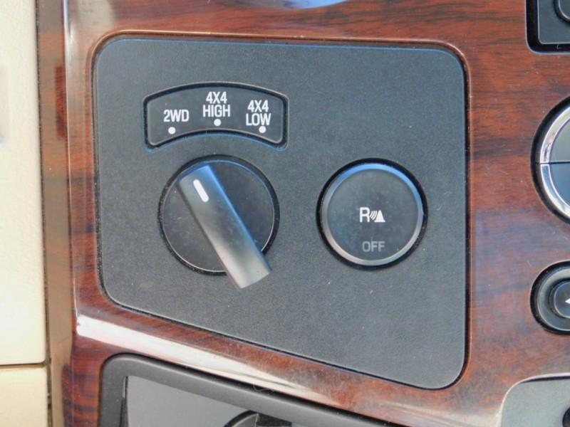 Ford Super Duty F-350 SRW 2009 price $19,990