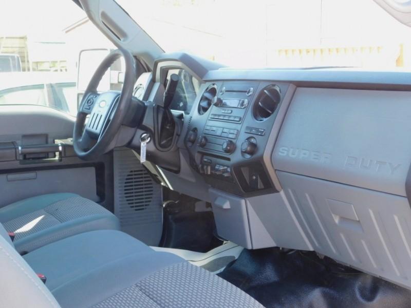 Ford Super Duty F-250 SRW 2012 price $10,500