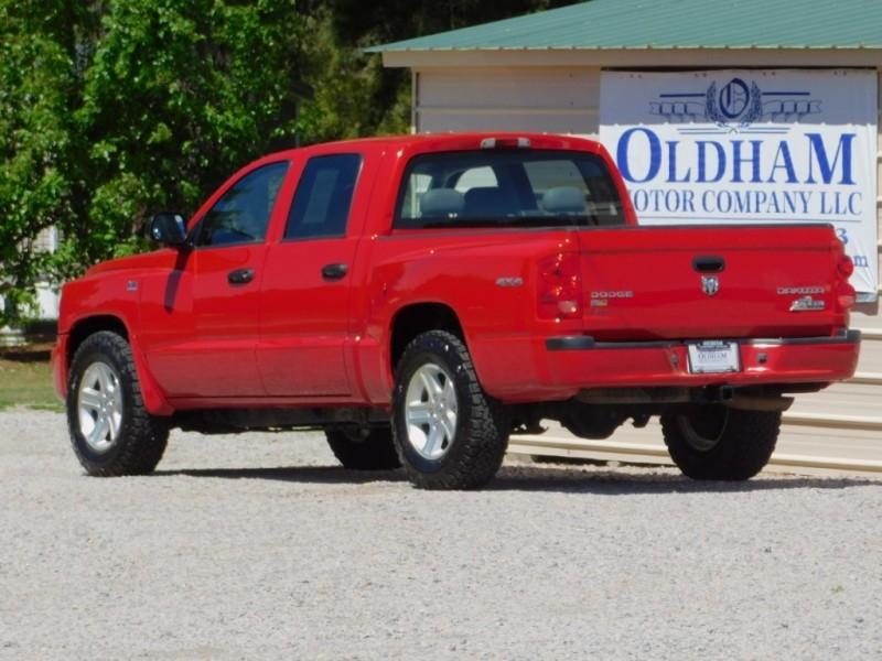 RAM Dakota 2011 price $13,600