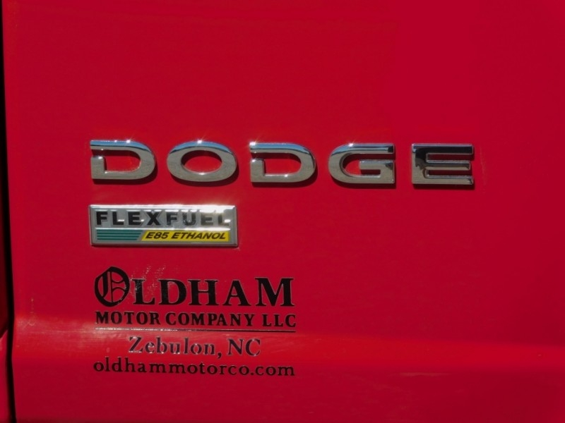 RAM Dakota 2011 price $13,600