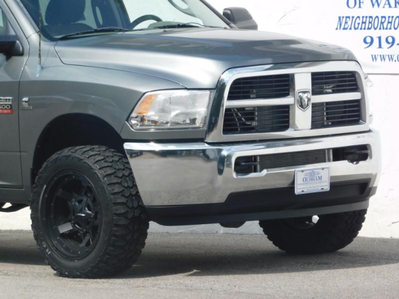 RAM 2500 2012 price $26,900