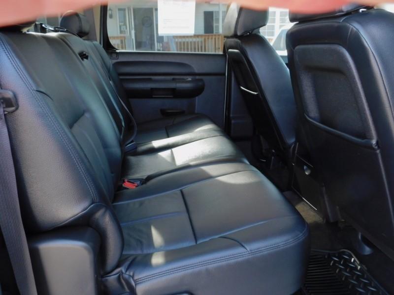 Chevrolet Silverado 2500HD 2013 price $31,900