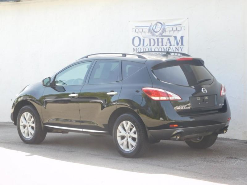 Nissan Murano 2011 price $10,700