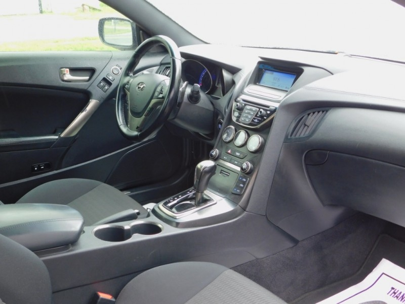 Hyundai Genesis Coupe 2014 price $13,900