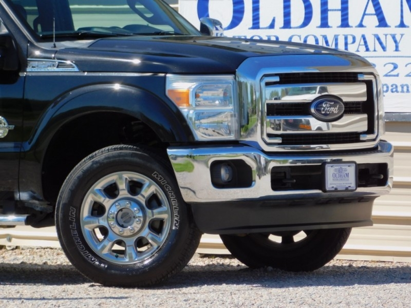 Ford Super Duty F-250 SRW 2013 price $36,900