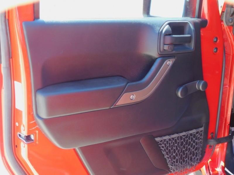 Jeep Wrangler Unlimited 2014 price $23,600