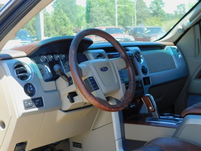 Ford F-150 2010 price $17,000