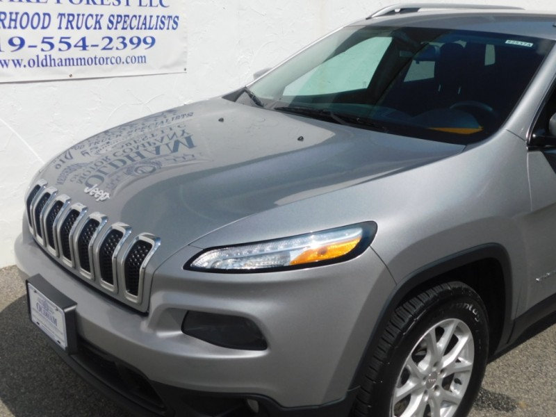 Jeep Cherokee 2014 price $11,999