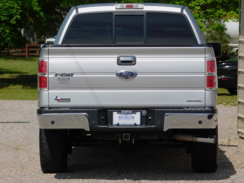 Ford F-150 2014 price $20,900