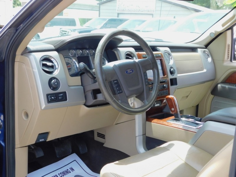 Ford F-150 2010 price $17,900