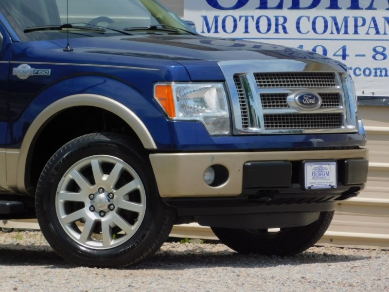 Ford F-150 2012 price $23,500