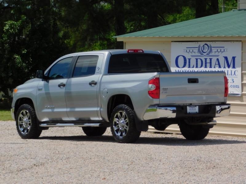 Toyota Tundra 4WD Truck 2014 price $23,500