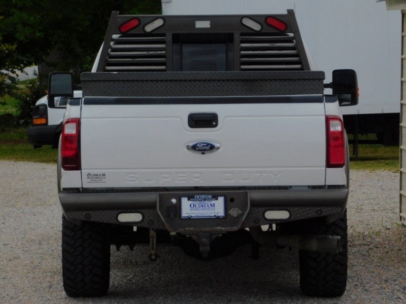 Ford Super Duty F-350 SRW 2015 price $35,000