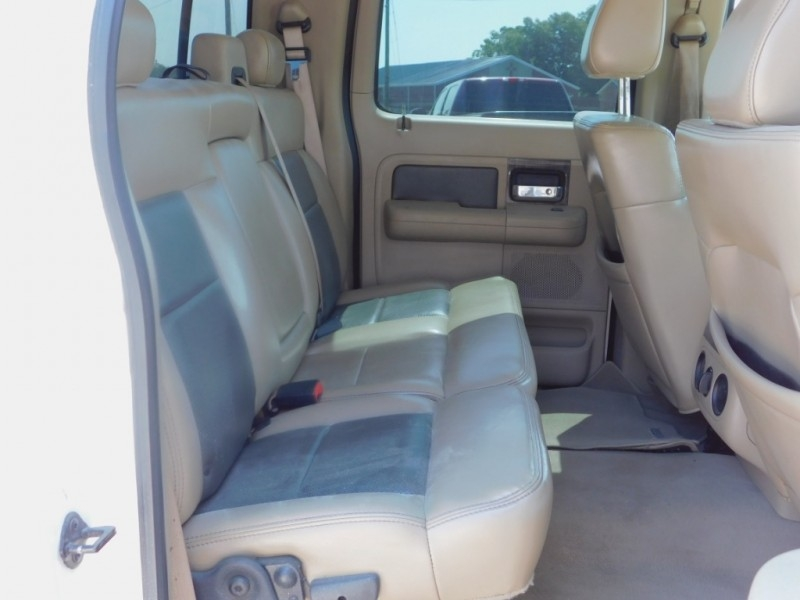 Ford F-150 2008 price $14,500