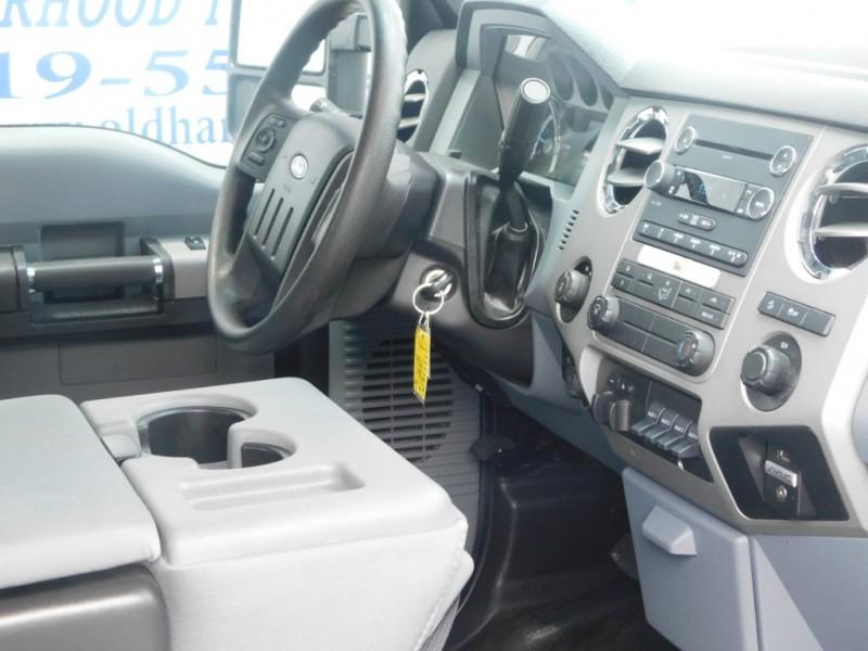 Ford Super Duty F-250 SRW 2016 price $34,500