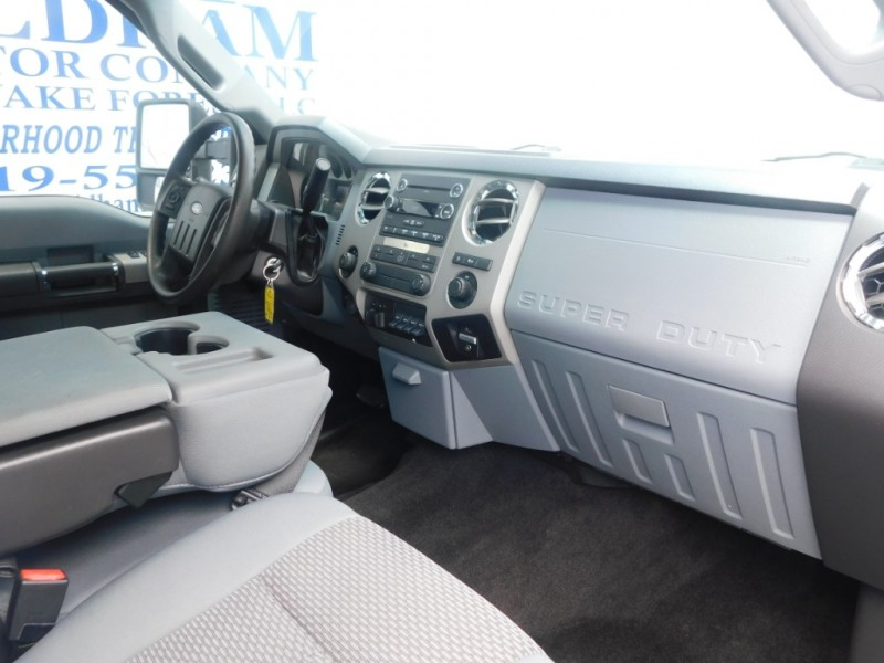 Ford Super Duty F-250 SRW 2016 price $31,950