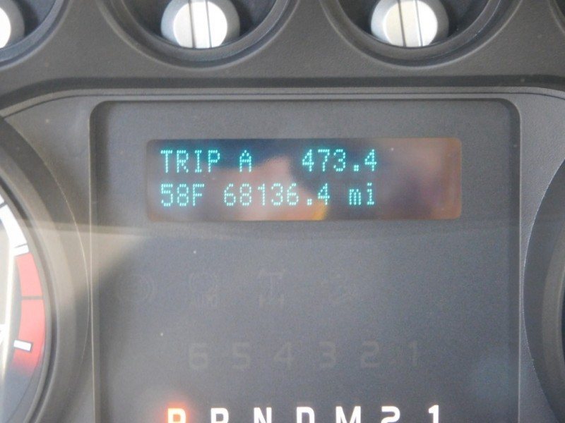 Ford Super Duty F-250 SRW 2012 price $22,695