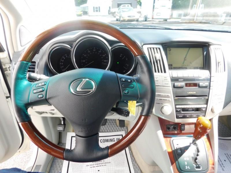Lexus RX 350 2007 price $8,890