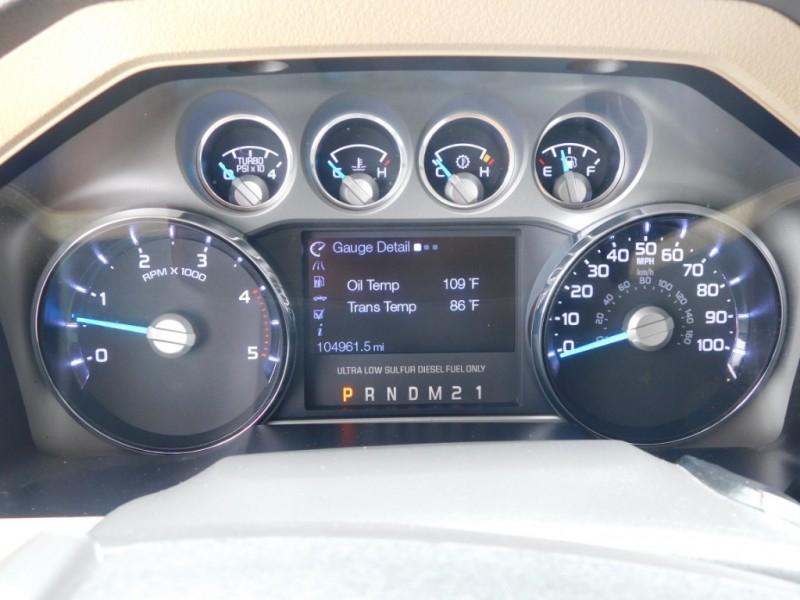 Ford Super Duty F-250 SRW 2013 price $35,900
