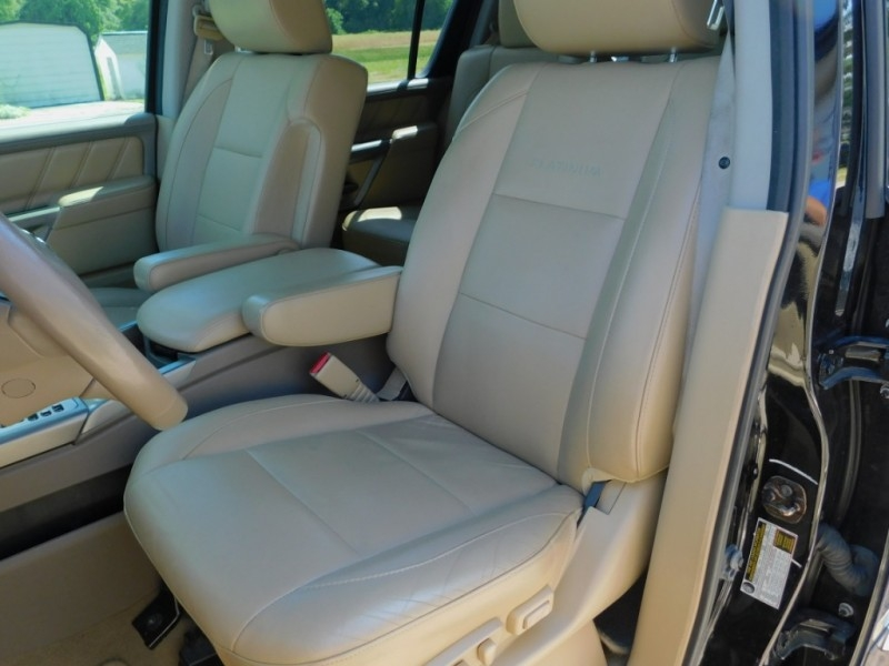 Nissan Armada 2015 price $21,300