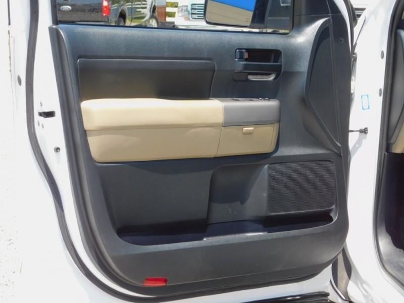 Toyota Tundra 2WD Truck 2012 price $17,500