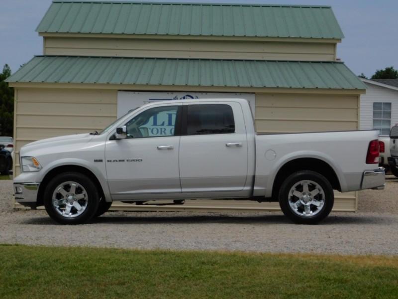 RAM 1500 2012 price $23,900