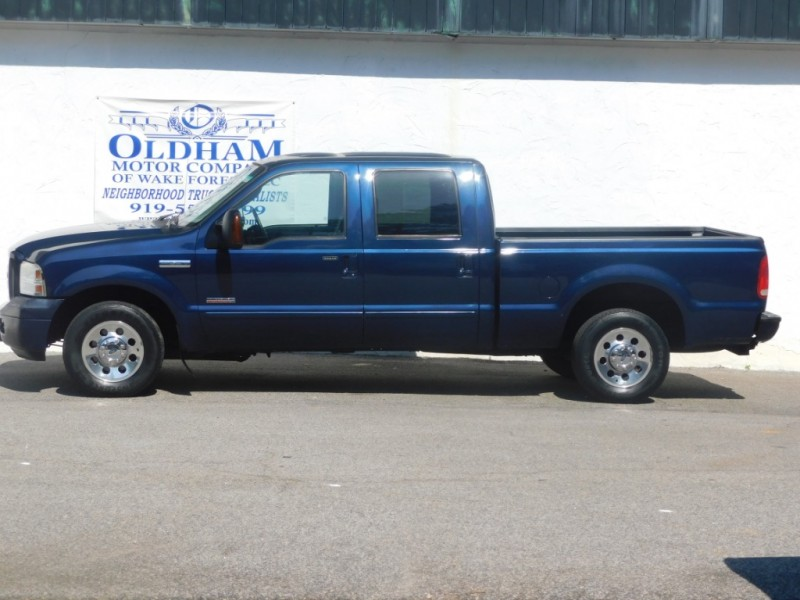 Ford Super Duty F-250 2005 price $11,600